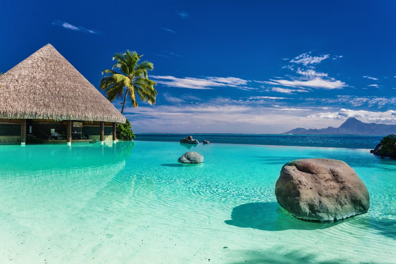 Tahiti Honeymoon Packages South Pacific Vacation Fiji